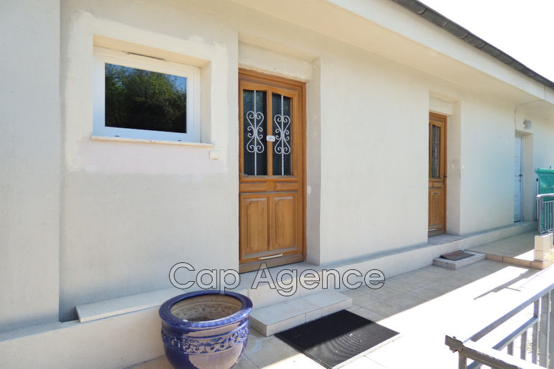 Photo n°4 - Vente appartement Antibes 06600 - 100 000 €