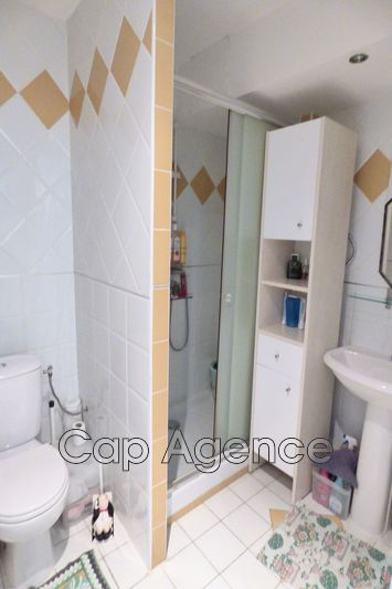Photo n°8 - Vente appartement Antibes 06600 - 100 000 €