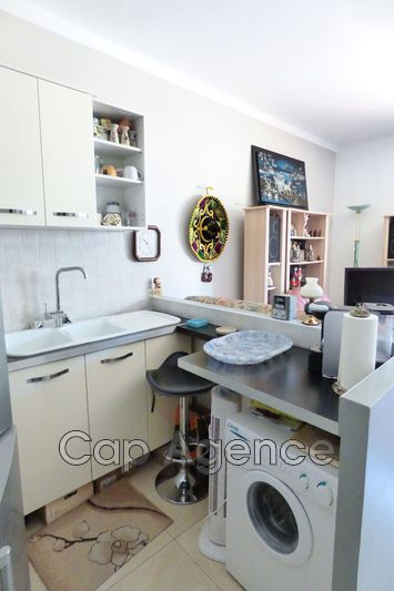 Photo n°2 - Vente appartement Antibes 06600 - 100 000 €