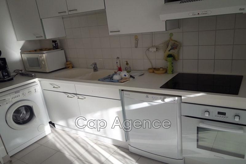 Photo n°8 - Vente appartement Juan-les-Pins 06160 - 250 000 €