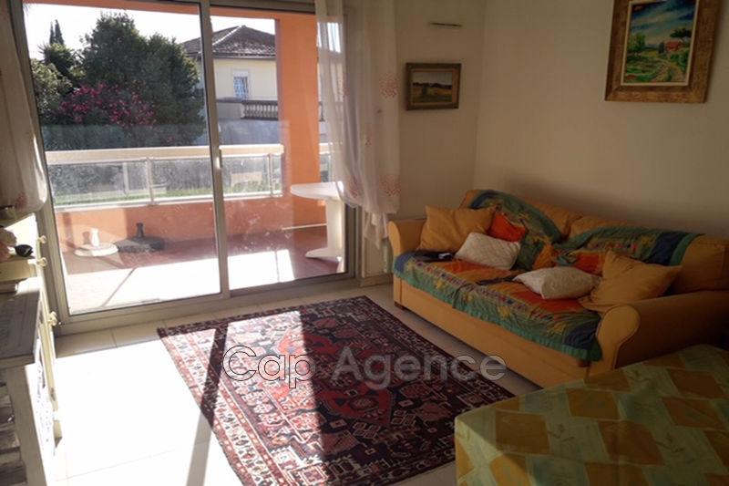Photo n°3 - Vente appartement Juan-les-Pins 06160 - 250 000 €
