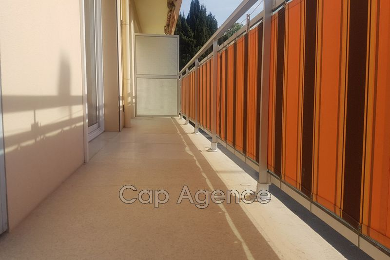 appartement  4 rooms  Antibes The bréguières  66 m² -