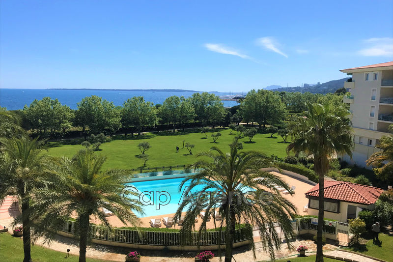 appartement  3 rooms  Juan-les-Pins Promenade  71 m² -