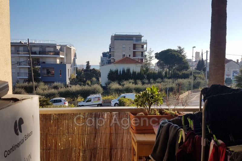 Photo n°2 - Vente appartement Antibes 06600 - 107 000 €