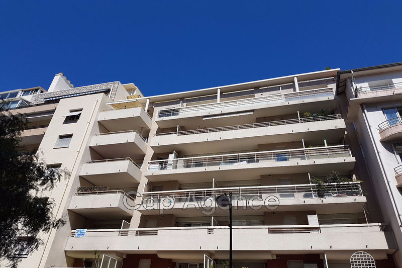 Photo Appartement Antibes Centre ville,   achat appartement  3 pièces   71m²