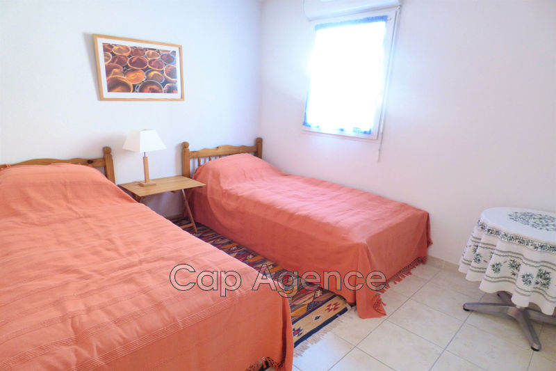 Photo n°9 - Vente appartement Antibes 06600 - 300 000 €