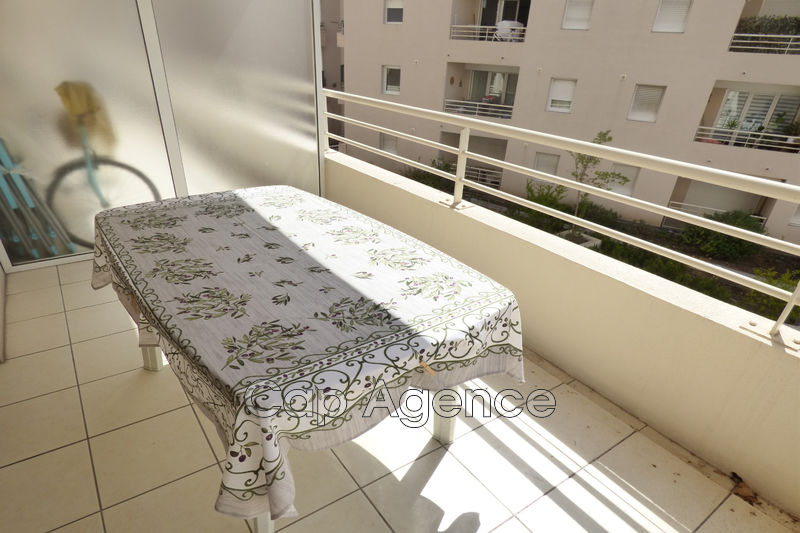 Photo n°13 - Vente appartement Antibes 06600 - 300 000 €