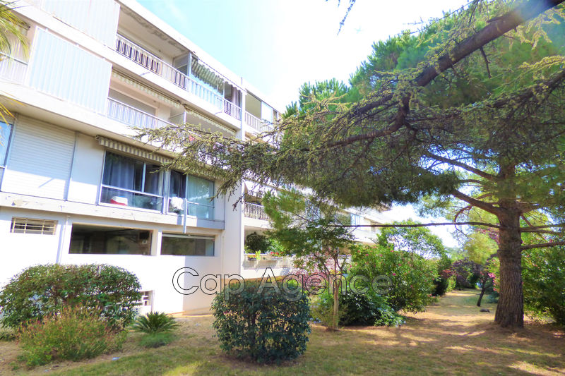 Photo Apartment Antibes Proximité centre ville,   to buy apartment  2 rooms   53 m²