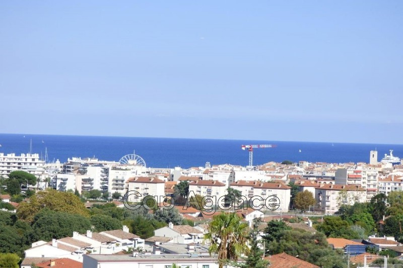Photo n°1 - Vente appartement Antibes 06600 - 399 000 €