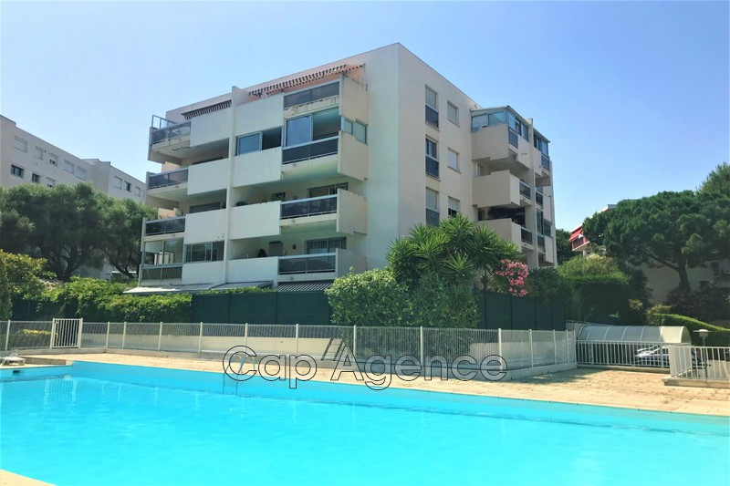 appartement  2 rooms  Antibes Heights  51 m² -