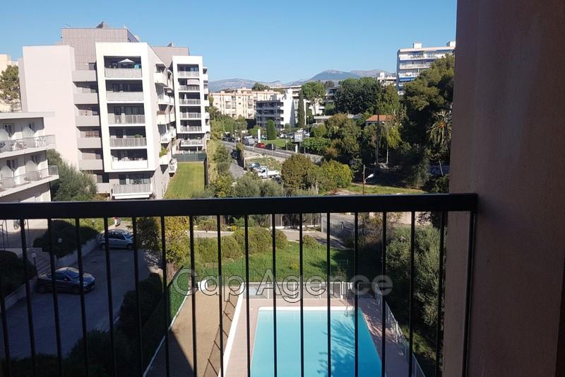 appartement  4 pièces  Antibes Hauteurs  86m² -