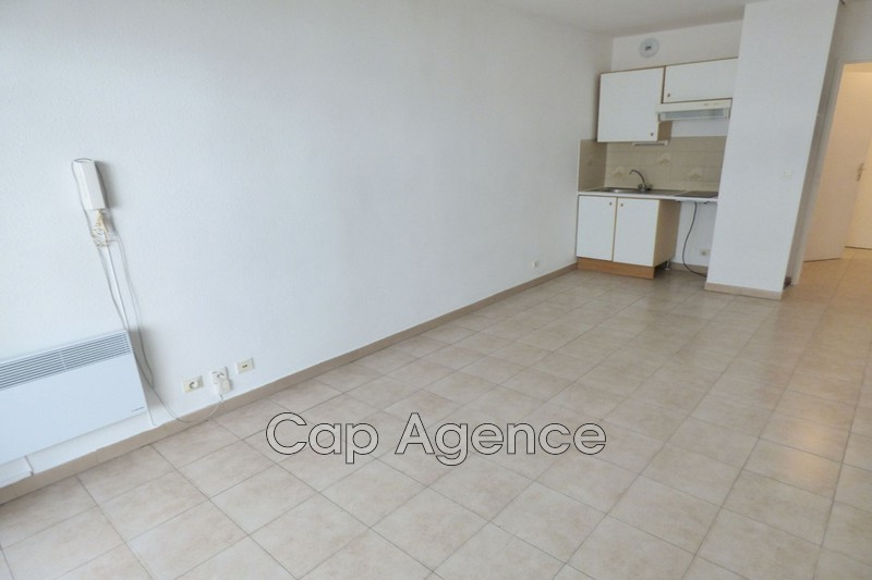 Photo n°7 - Vente appartement Juan-les-Pins 06160 - 106 000 €