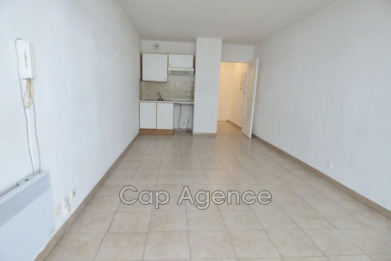 Photo n°3 - Vente appartement Juan-les-Pins 06160 - 110 000 €