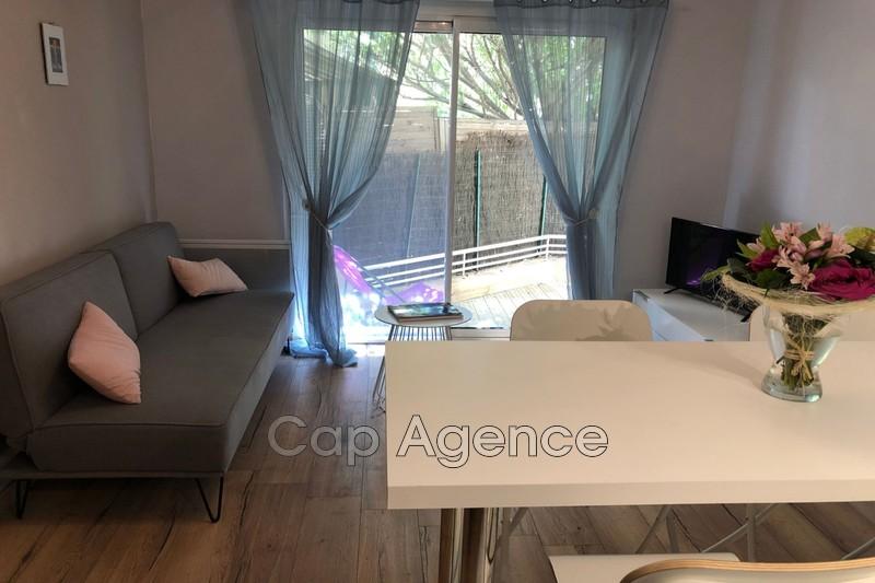 Apartment Antibes Centre ville,   to buy apartment  3 rooms   45 m²