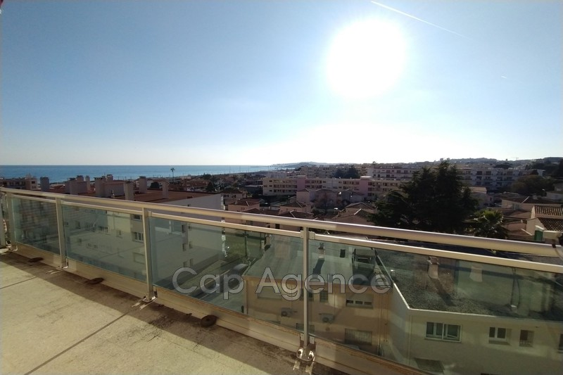 Photo Appartement Antibes Route de nice,   achat appartement  3 pièces   57 m²
