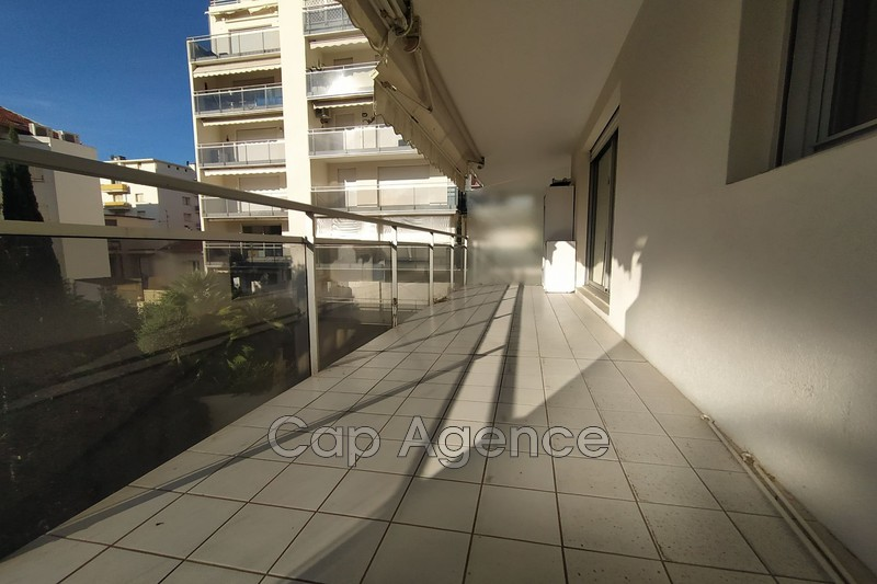 Apartment Juan-les-Pins Square pauline,   to buy apartment  2 rooms   42 m²