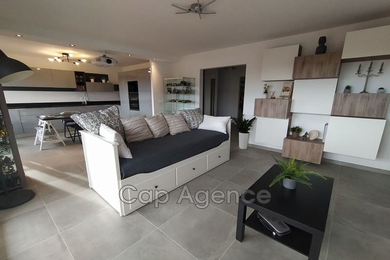 Apartment Antibes Hauteurs,   to buy apartment  3 rooms   63m²