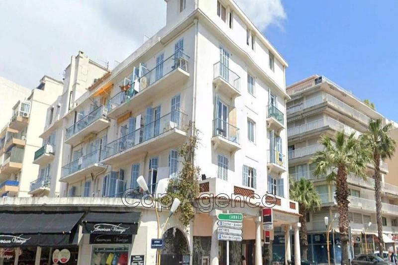 Appartement Juan-les-Pins Proche plages,   achat appartement  1 pièce   20m²