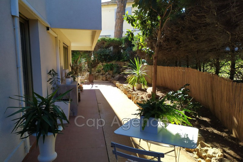 Apartment Antibes Proche plages,   to buy apartment  2 rooms   52 m²