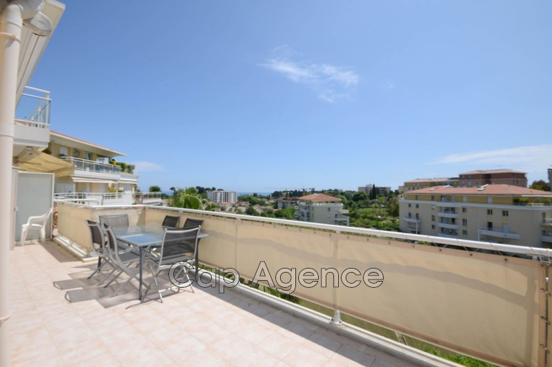 Apartment Antibes Hauteurs,   to buy apartment  4 rooms   104 m²