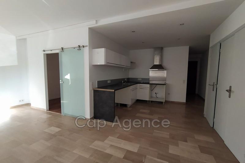 Appartement Antibes Front de mer,   achat appartement  2 pièces   42m²
