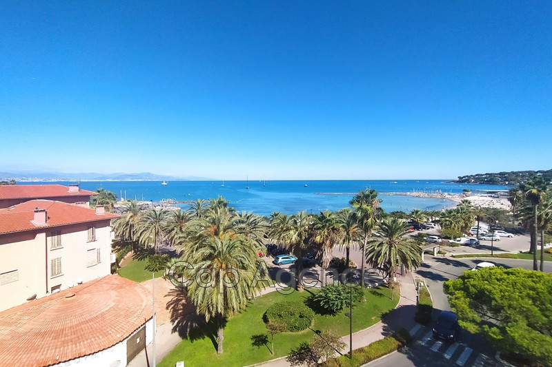 appartement  5 rooms  Antibes Promenade  133 m² -
