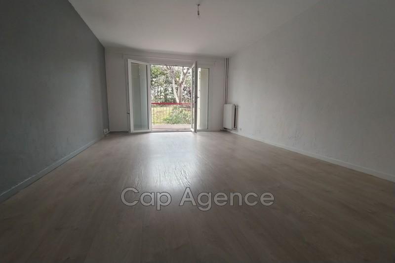appartement  3 rooms  Antibes Rabiac  59m² -