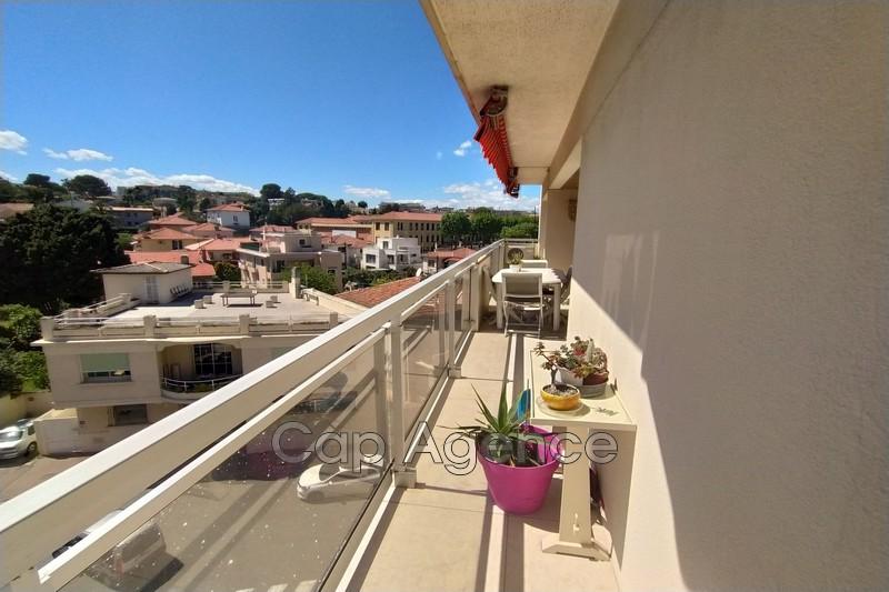 appartement  5 rooms  Antibes Ilette  117m² -