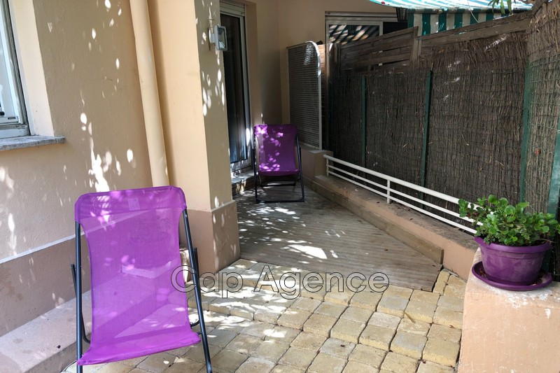 Photo Apartment Antibes Centre ville,   to buy apartment  3 rooms   45m²