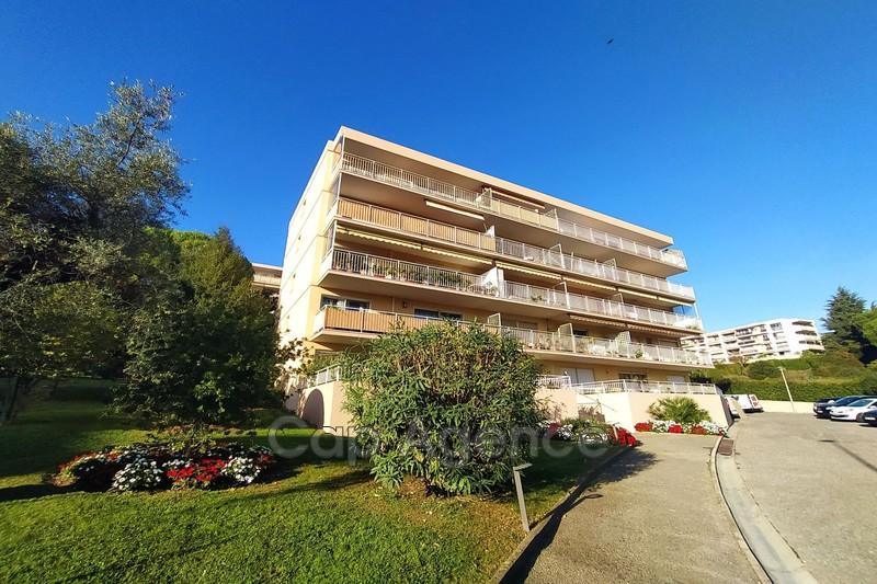 appartement  3 pièces  Antibes Hauteurs  63m² -