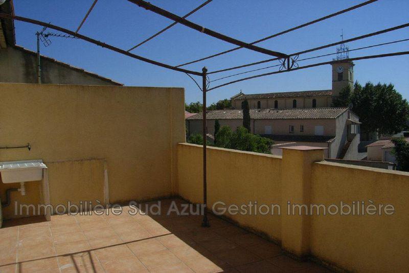 Photo Appartement La Crau  Location appartement  3 pièces   55m²