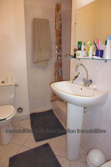 Photo n°4 - Location appartement Cuers 83390 - 518 €