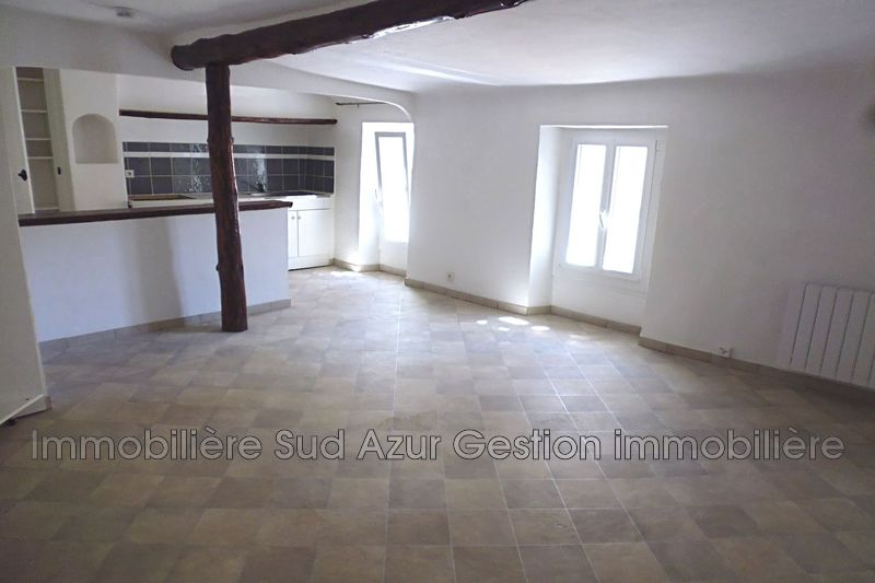 Photo Appartement La Farlède  Location appartement  1 pièce   28 m²