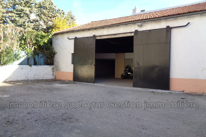 Photo n°3 - Location garage Toulon 83100 - 95 €