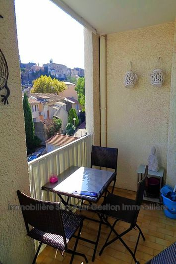 Photo Appartement La Garde  Location appartement  2 pièces   48 m²