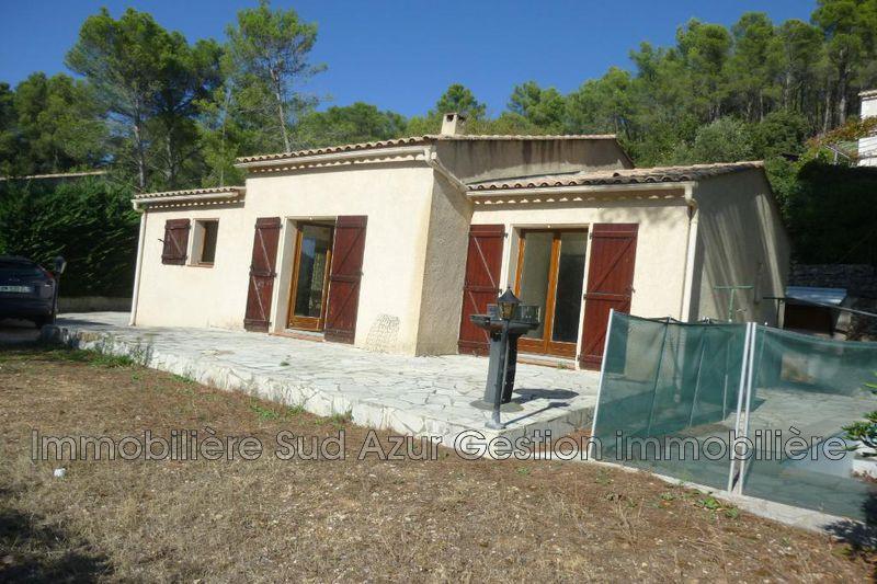 Photo Maison Solliès-Toucas  Location maison  2 chambres   80m²