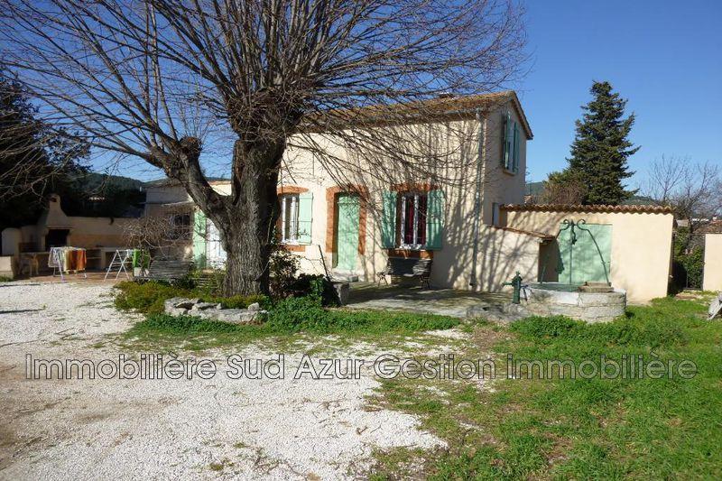 Photo Maison Solliès-Pont  Location maison  2 chambres   70m²