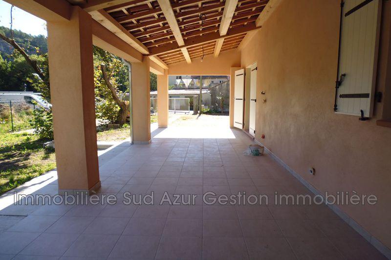 Photo n°2 - Location Maison villa Solliès-Toucas 83210 - 1 100 €