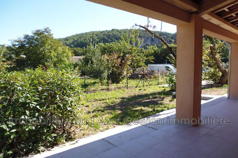 Photo n°3 - Location Maison villa Solliès-Toucas 83210 - 1 100 €