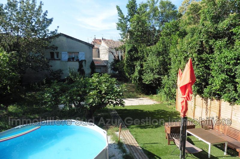 Photo Maison de ville Solliès-Pont  Location maison de ville  2 chambres   62m²
