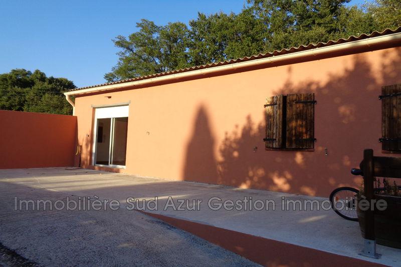 Photo n°2 - Location maison de campagne Solliès-Pont 83210 - 1 050 €