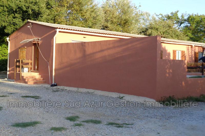 Photo n°1 - Location maison de campagne Solliès-Pont 83210 - 1 050 €