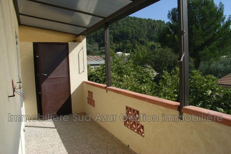 Photo House Solliès-Toucas  Rentals house  5 rooms   90m²