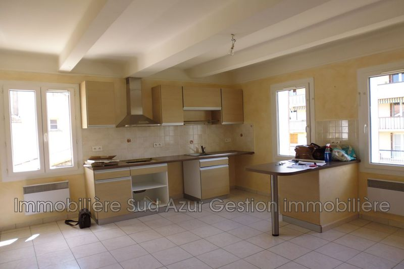 Photo Appartement Solliès-Pont  Location appartement  2 pièces   49 m²