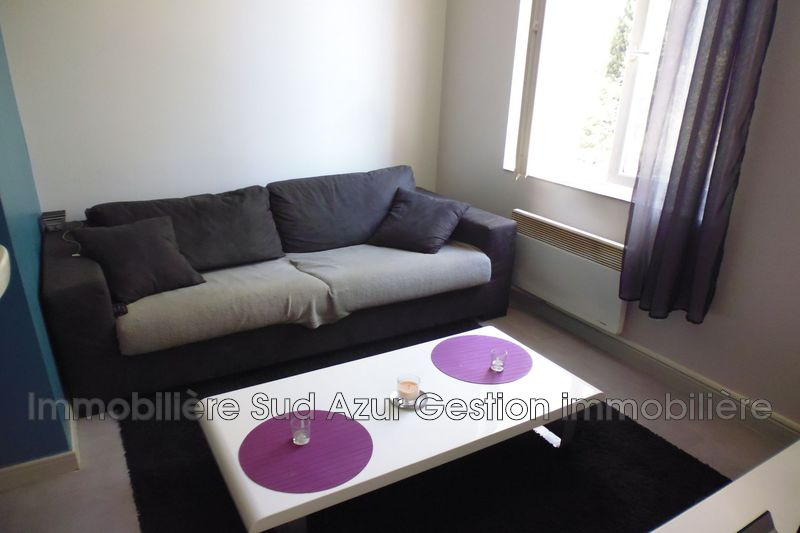 Photo Appartement La Valette-du-Var  Location appartement  1 pièce   23 m²