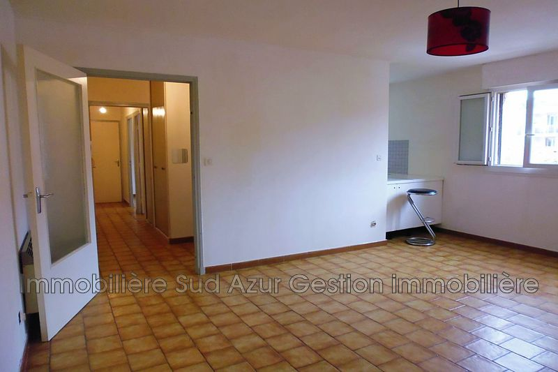 Photo Appartement La Garde  Location appartement  2 pièces   50 m²