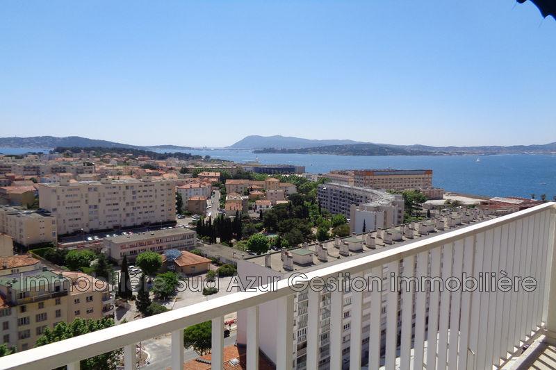 Photo Appartement Toulon  Location appartement  3 pièces   67m²