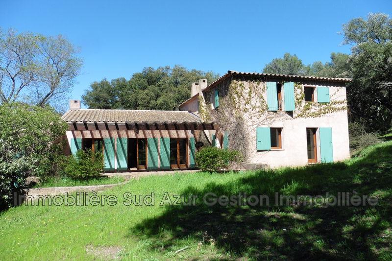Photo Villa provençale Hyères  Location villa provençale  9 pièces   160m²