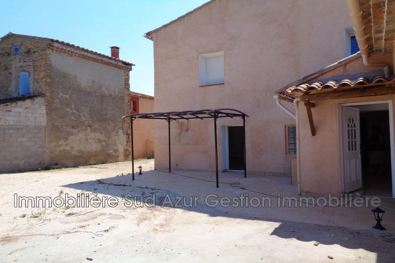 Photo Maison Solliès-Pont  Location maison  3 chambres   87m²