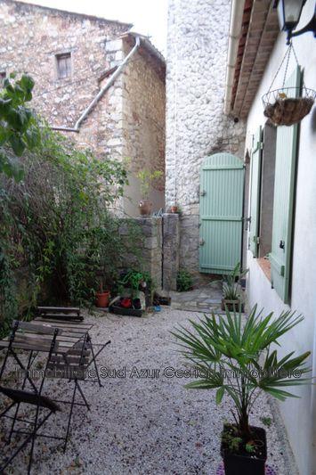 Photo n°2 - Location maison de hameau Solliès-Ville 83210 - 650 €